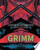 libro Cuentos De Los Hermanos Jacob Y Wilhelm Grimm