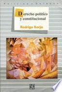 libro Derecho Político Y Constitucional