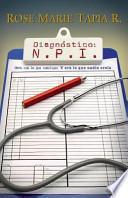 libro Diagnóstico: N.