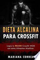 libro Dieta Alcalina Para Crossfit