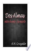libro Dos Almas Entre El Amor Y La Muerte