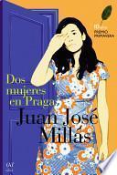libro Dos Mujeres En Praga