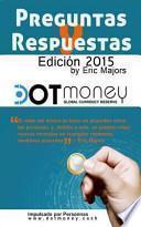 libro Dot Money La Moneda De Reserva Global Preguntas Y Respuestas