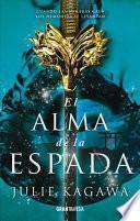 libro El Alma De La Espada