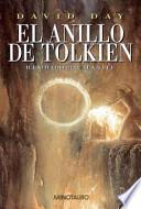 libro El Anillo De Tolkien
