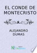 libro El Conde De Montecristo