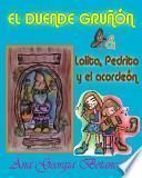 libro El Duende Grunon