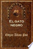 libro El Gato Negro