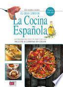 libro El Gran Libro De La Cocina Española