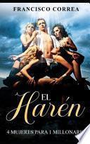 libro El Harén