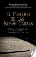 libro El Misterio De Las Nueve Cartas