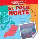 libro El Polo Norte (the North Pole)