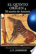 libro El Quinto Origen 4