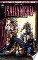 libro El Sabanero (tomo 8)