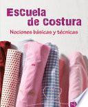 libro Escuela De Costura