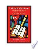 libro Fe Que Afirmamos Creenciasbasicas De La Iglesia