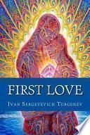 libro First Love
