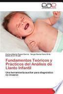 Fundamentos Teóricos Y Prácticos Del Análisis De Llanto Infantil