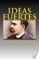 libro Ideas Fuertes