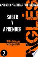 libro InglÉs   Saber Y Aprender #2