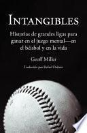 libro Intangibles