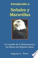 libro Introduccion A Senales Y Maravillas