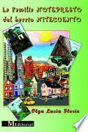 libro La Familia Notepresto Del Barrio Nitecuento