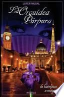 libro La Orquídea Púrpura