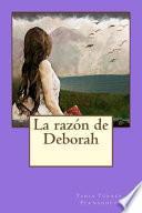 libro La Razn De Deborah