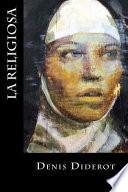libro La Religiosa