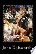 libro La Saga De Los Forsyte