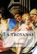 libro La Troyanas