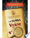 libro La Tumba De Verne