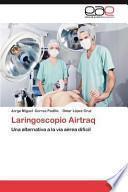 libro Laringoscopio Airtraq