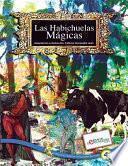 libro Las Habichuelas Mgicas / The Beanstalk