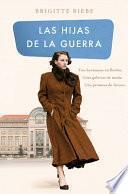 libro Las Hijas De La Guerra