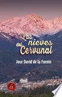 libro Las Nieves Del Cervunal