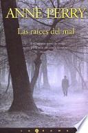 libro Las Raíces Del Mal