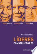 libro Líderes Constructores