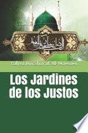 libro Los Jardines De Los Justos
