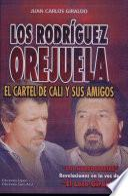 libro Los Rodríguez Orejuela