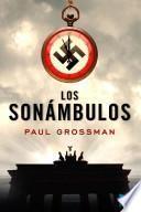 libro Los Sonambulos