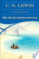 libro Más Allá Del Planeta Silencioso