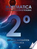 libro MatemÁtica 2