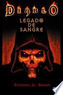 libro Diablo   Legado De Sangre
