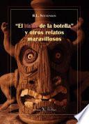 libro El Diablo De La Botella  Y Otros Relatos Maravillosos