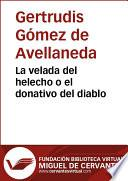 Gertrudis Gomez De Avellaneda