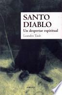 libro Santo Diablo