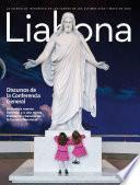 libro Liahona, Mayo 2014