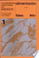 libro Necesidades Esenciales En México